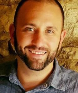 Dr. Chris Gehron - Dees Integrative Health