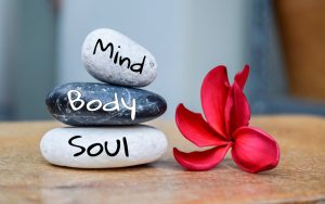 Mind, body and soul are the keys to holistic health. Dees Integrative Health facility can help you achieve your goals!