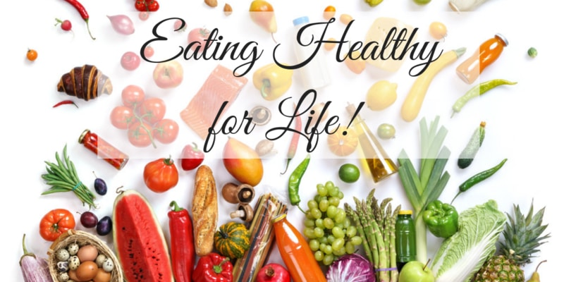 How to Develop Good Nutritional Habits for Life